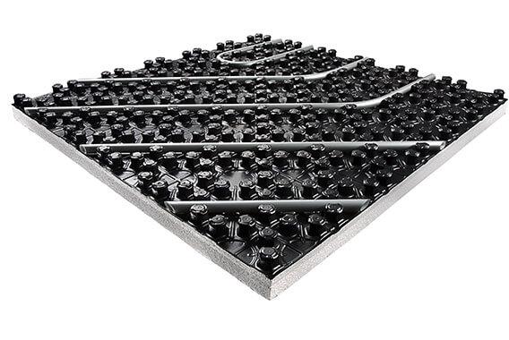 Placa cu nuturi Kermi x-net C11 30-2mm 0