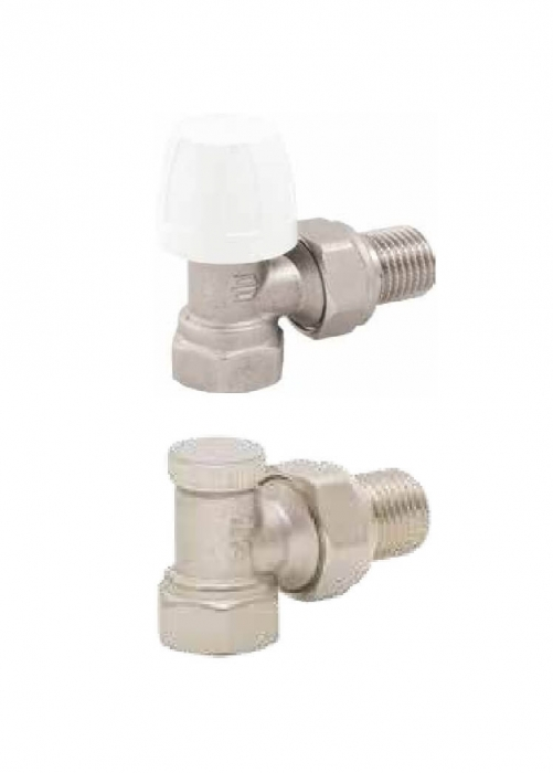 Set robineti tur-retur Jurgen Schlosser Armaturen, 1/2 FI x 1/2 FE [0]