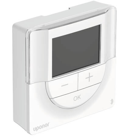 Termostat wireless Uponor Smatrix Wave T-166 0