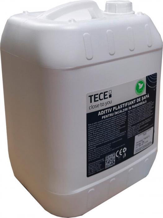 Aditiv pentru sapa TECEfloor SLQ bidon 10 kg 0