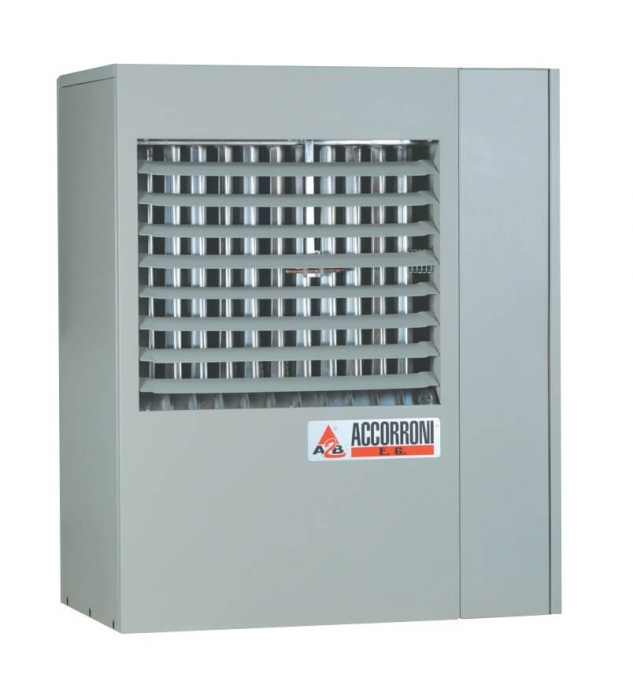Aeroterma cu gaz Accoroni MEC 50 kW 0