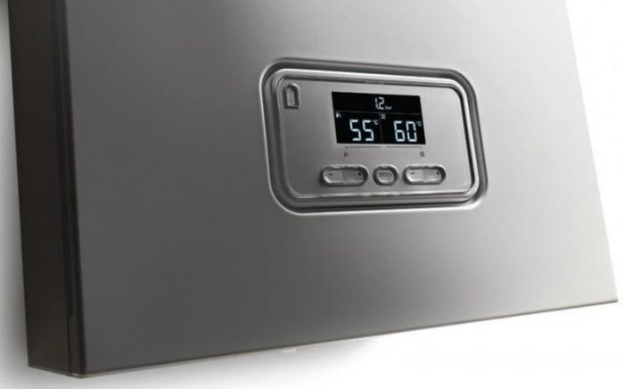 Centrala electrica trifazica Protherm Ray 12 kW 1