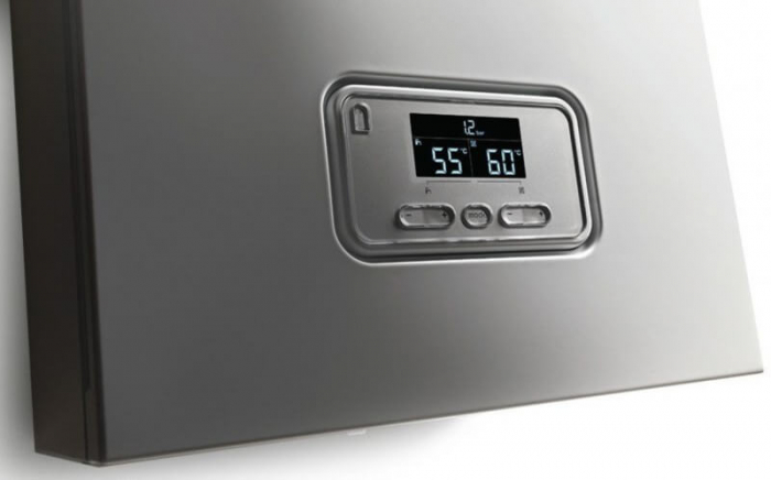 Centrala electrica trifazica Protherm Ray 15 kW [1]