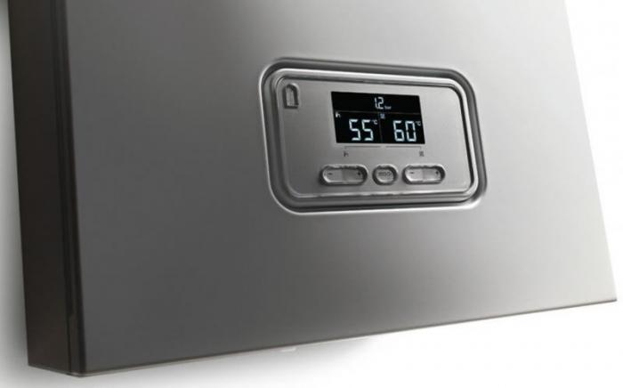 Centrala electrica trifazica Protherm Ray 18 kW [1]