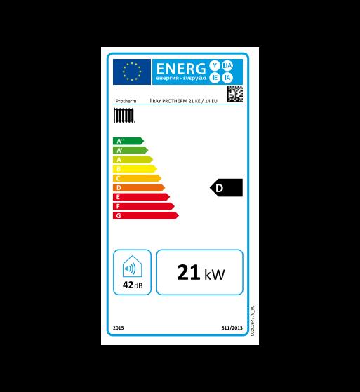 Centrala electrica trifazica Protherm Ray 21 kW [2]
