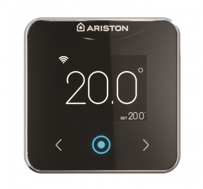 Centrala termica Ariston Clas One NET 24 kW controlabila prin internet 2
