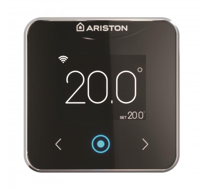 Centrala termica Ariston Clas One NET 30 kW controlabila prin internet 2