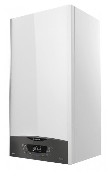 Centrala termica in condensare Ariston Clas One 35 kW 0