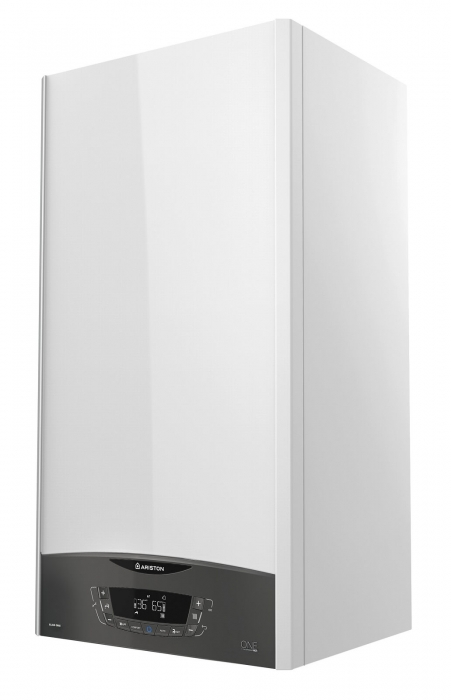 Centrala termica Ariston Clas One NET 30 kW controlabila prin internet 0