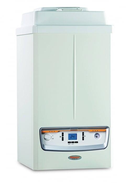 Centrala termica in condensare Immergas Victrix Pro 55 kW - numai incalzire 0