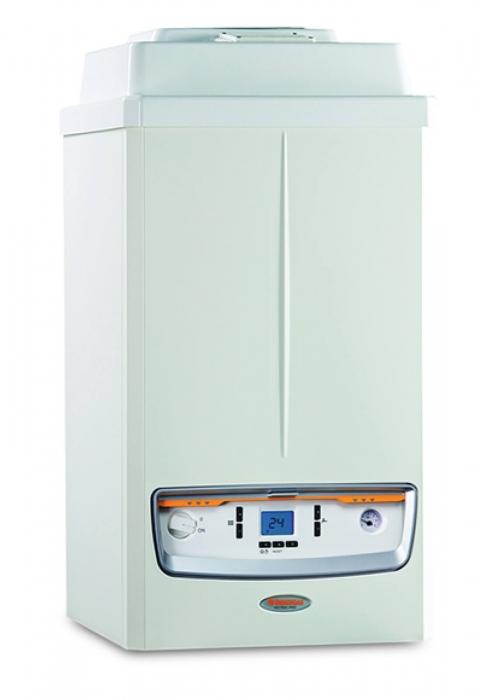 Centrala termica in condensare Immergas Victrix Pro 120 kW - numai incalzire 0