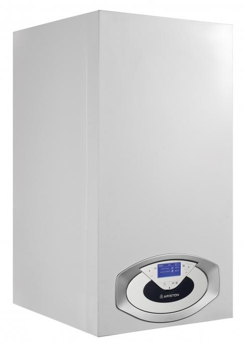 Centrala termica Ariston Genus Premium Evo HP 115 kW, doar incalzire 0