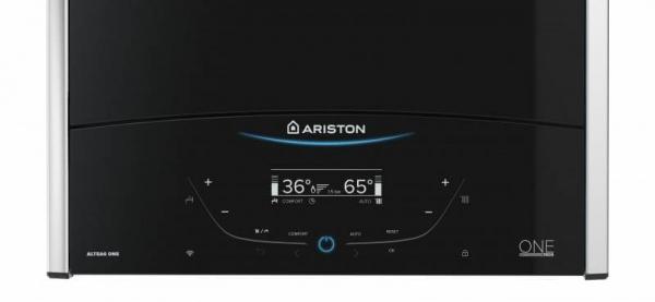 Centrala termica in condensare Ariston Alteas One 30 kW 1