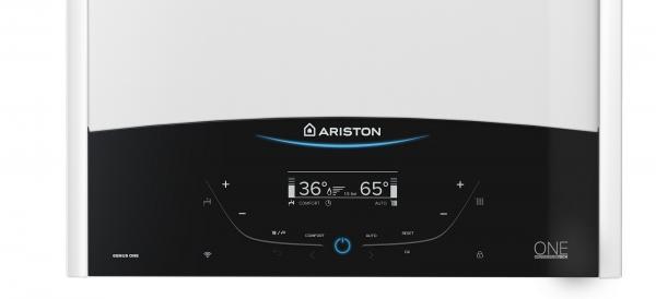 Centrala termica in condensare Ariston Genus One 30 kW 1