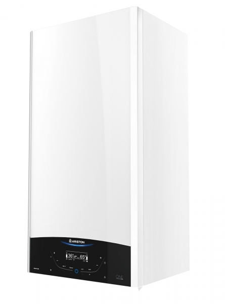 Centrala in condensare Ariston Genus One Net 35 kW controlabila prin internet 0