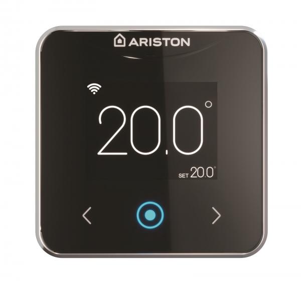 Centrala in condensare Ariston Genus One Net 35 kW controlabila prin internet 2