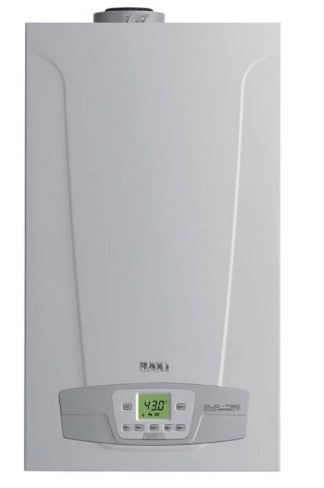 Centrala termica in condensare Baxi Prime 28 kW [0]