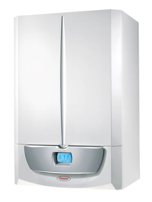 Centrala termica in condesare cu boiler de 54l  Immergas Victrix Zeus Superior 26 kW 0