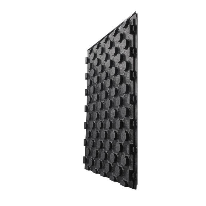 Placa cu nuturi pentru incalzire in pardoseala Fragmat Stirotermal CLASSIC 1000 x 700 mm 0