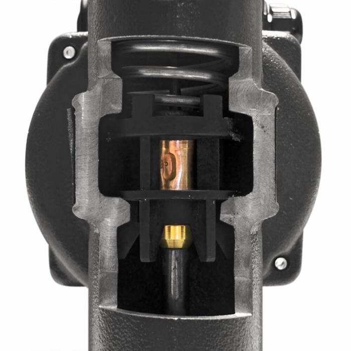 Grup de pompare termostatic pentru centrale pe lemne ESBE LTC 271 50/60 2