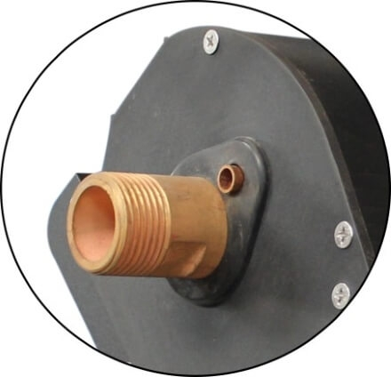 Panou solar heat pipe cu oglinda integrata Westech HY 2