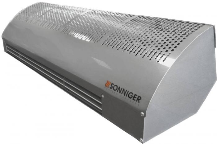 Sonniger Guard 200 E - perdea de aer 1