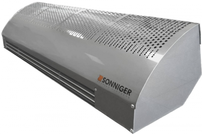 Sonniger Guard 150 C - doar ventilatie 1