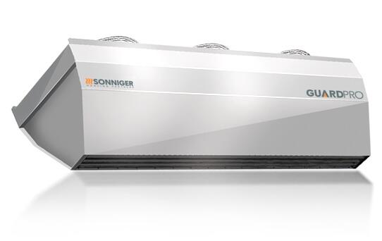 Sonniger GuardPro 150 C - doar ventilatie 0