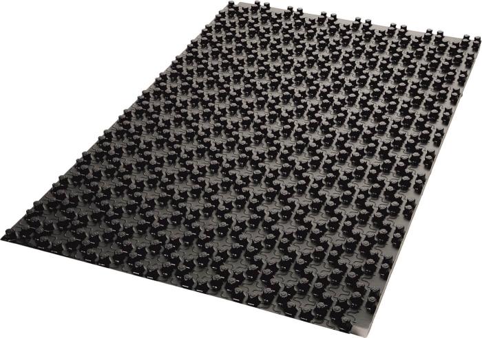 Placa cu nuturi pentru incalzire in pardoseala TECEfloor SLQ 11 840 x 1440 mm - 9.6mp [0]