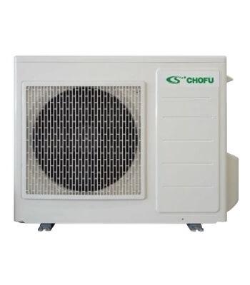 Pompa de caldura aer-apa Chofu 6 kW incalzire si racire si preparare ACM 0