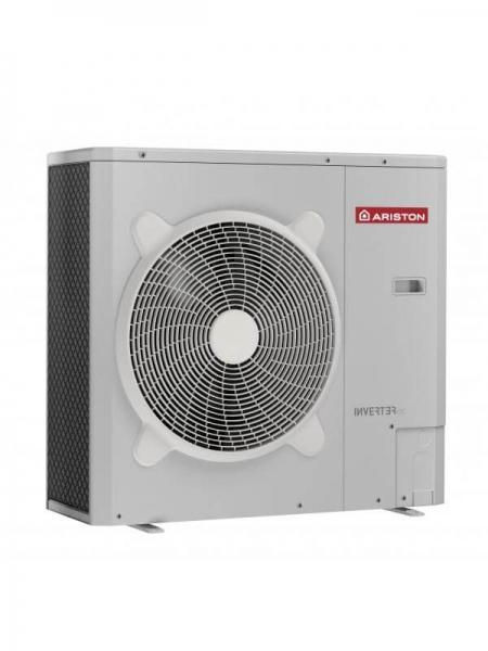 Pompa de caldura Ariston Nimbus Flex 110 ST NET 180 pentru incalzire si acm 1
