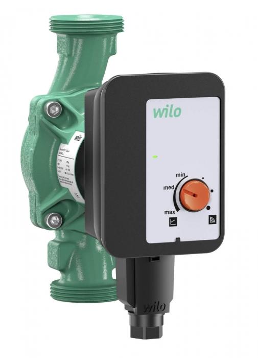 Pompa de circulatie Wilo Atmos Pico 25/1-4, 180 mm 0