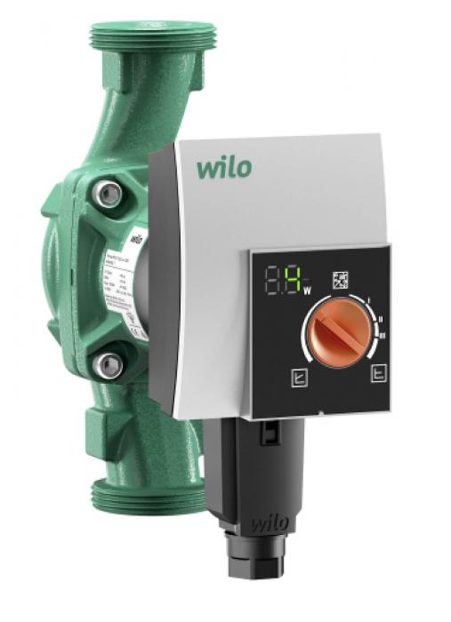 Pompa de circulatie Wilo Atmos Pico 25/1-6, 180 mm [0]