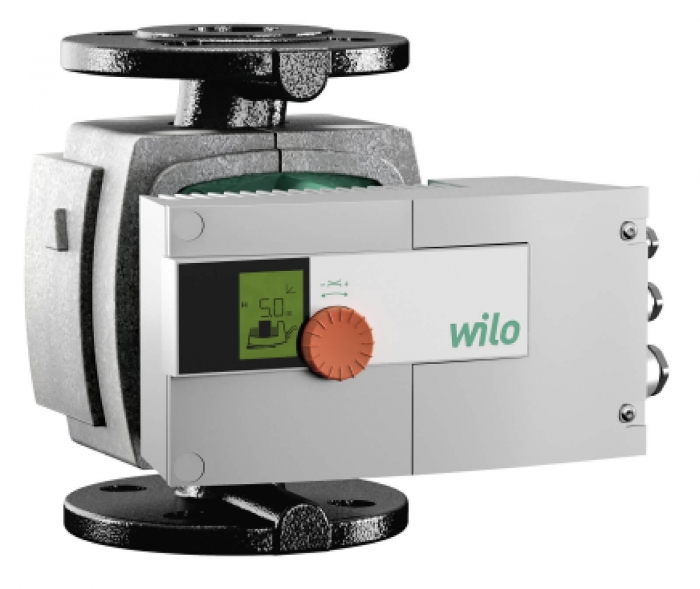Pompa de circulatie cu flansa Wilo Stratos 40/1-4, 220 mm 0