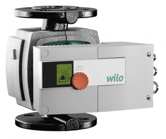 Pompa de circulatie cu flansa Wilo Stratos 40/1-10, 220 mm [0]