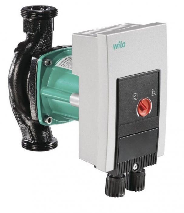 Pompa de circulatie Wilo Yonos Maxo 25/0.5-7, 180 mm 0