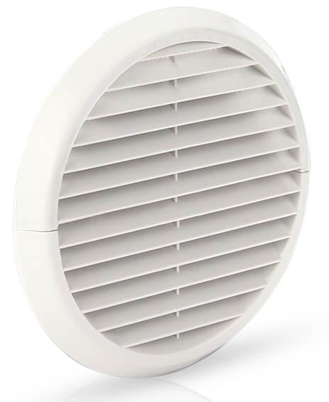Ventilator cu recuperare de caldura si functie de purificare a aerului Aspira RHINOCOMFORT 160 RF 3