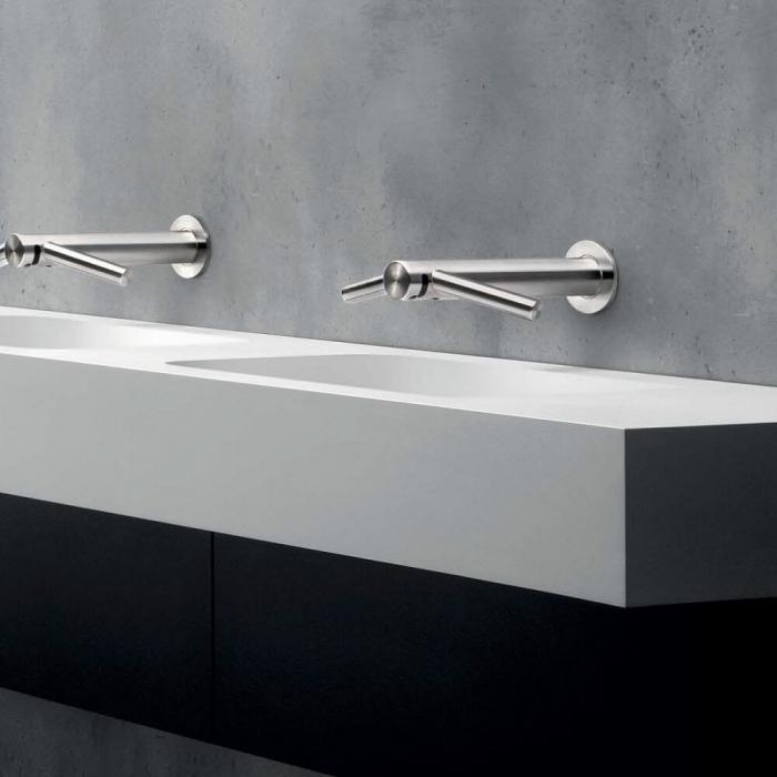 Uscator de maini incorporat in robinet cu senzor 2