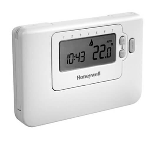Termostat de camera programabil Honeywell CM 707 A 1001 0