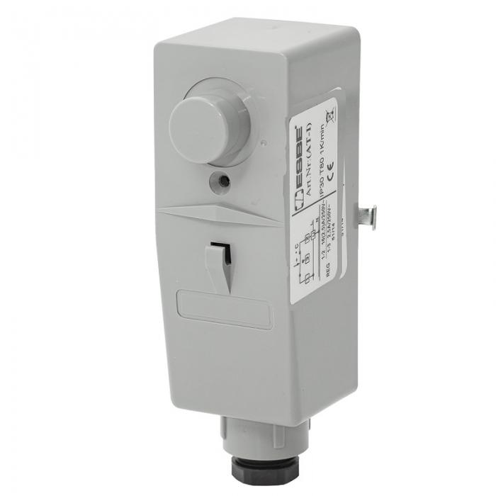 Termostat de contact cu bratara ESBE TSA 122 0