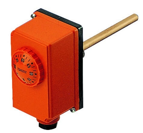 Termostat de imersie Tecnogas R03088 0