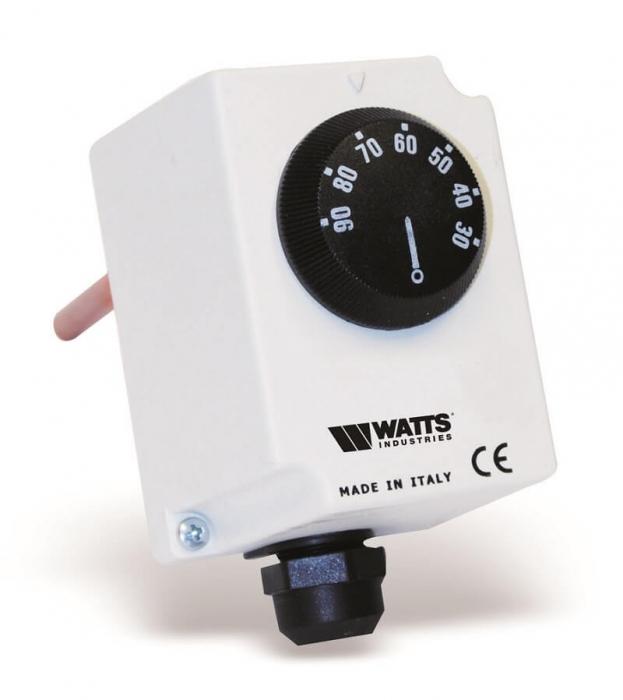Termostat de imersie Watts TRE TU 0