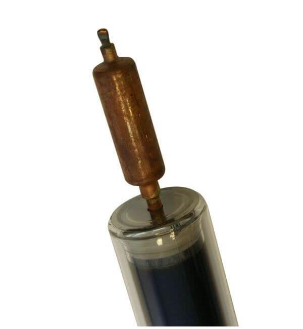 Panou solat cu tuburi vidate tip heat pipe Westech SP58 1
