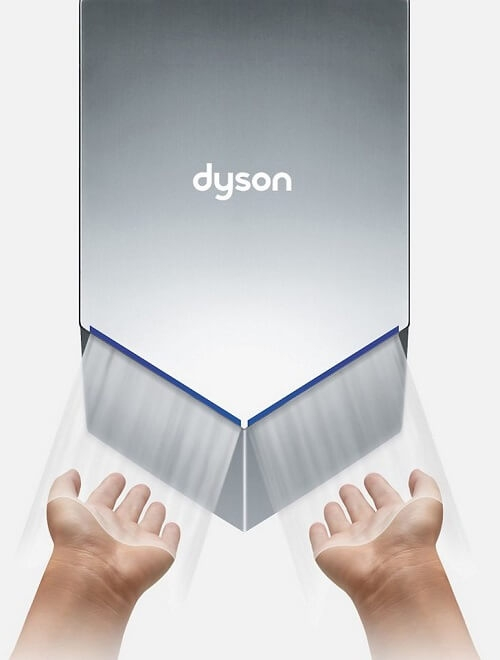 Uscator de maini Dyson Airblade V AB12 1