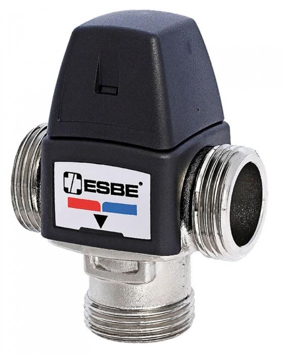 "Ventil termostatic de amestec premium pentru ACM, ESBE VTA 362-1"" 35-60°C 0"