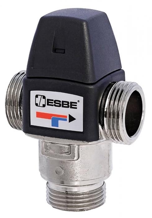 "Ventil termostatic de amestec premium pentru ACM, ESBE VTA 332-3/4"" 35-50°C 0"