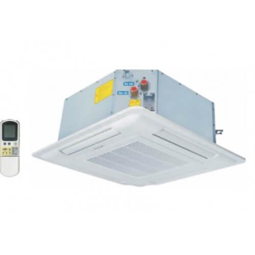 Ventiloconvector Evoclima CWC4 - pentru tavan, tip caseta [0]
