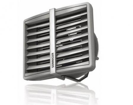 Aeroterma pe apa Sonniger Heating CR ONE 25 kW [0]