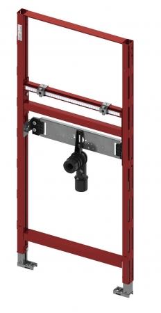 Cadru lavoar TECE Standard, inaltime reglabila, l= 500 mm0