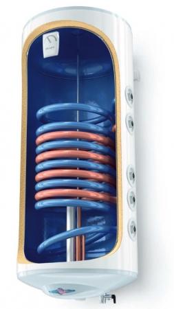 Boiler termoelectric cu doua serpentine Tesy BiLight 150l [0]